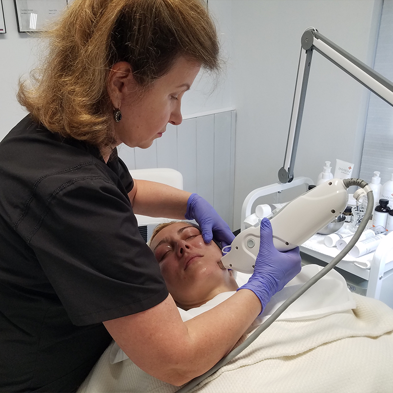 Mesoskin mesotherapy